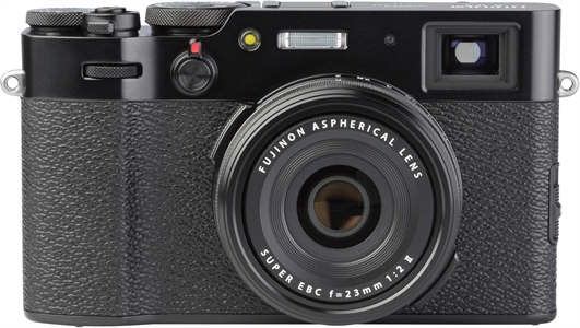 FUJIFILM X100V | FUJIFILM X100V test en review - Test Aankoop