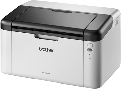 BROTHER HL-1210W | BROTHER HL-1210W test en review - Test Aankoop
