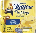 NESTLÉ La Laitière pudding vanillesmaak
