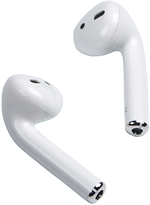 APPLE AIRPODS (2019) MET OPLAADCASE