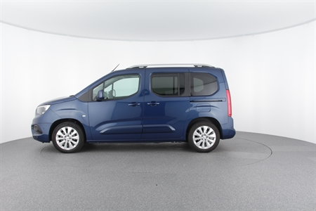 Opel Combo | Opel Combo test en review - Test Aankoop