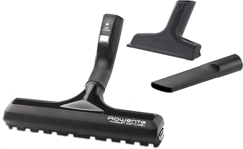 ROWENTA RO7747EA SILENCE FORCE 4A+ | ROWENTA RO7747EA SILENCE FORCE 4A+ test en review - Test Aankoop