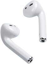 APPLE AIRPODS (2019) MET DRAADLOZE OPLAADCASE