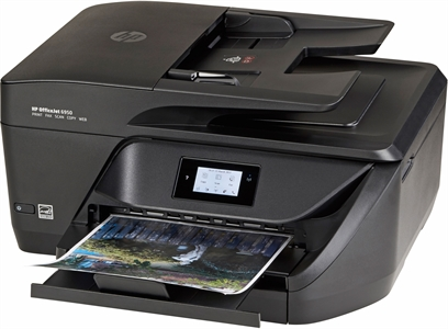 HP OFFICEJET 6950 | HP OFFICEJET 6950 test en review - Test Aankoop