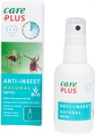 CARE PLUS Anti-insect natural spray | Antimuggen- en antiteekmiddelen  - Test Aankoop