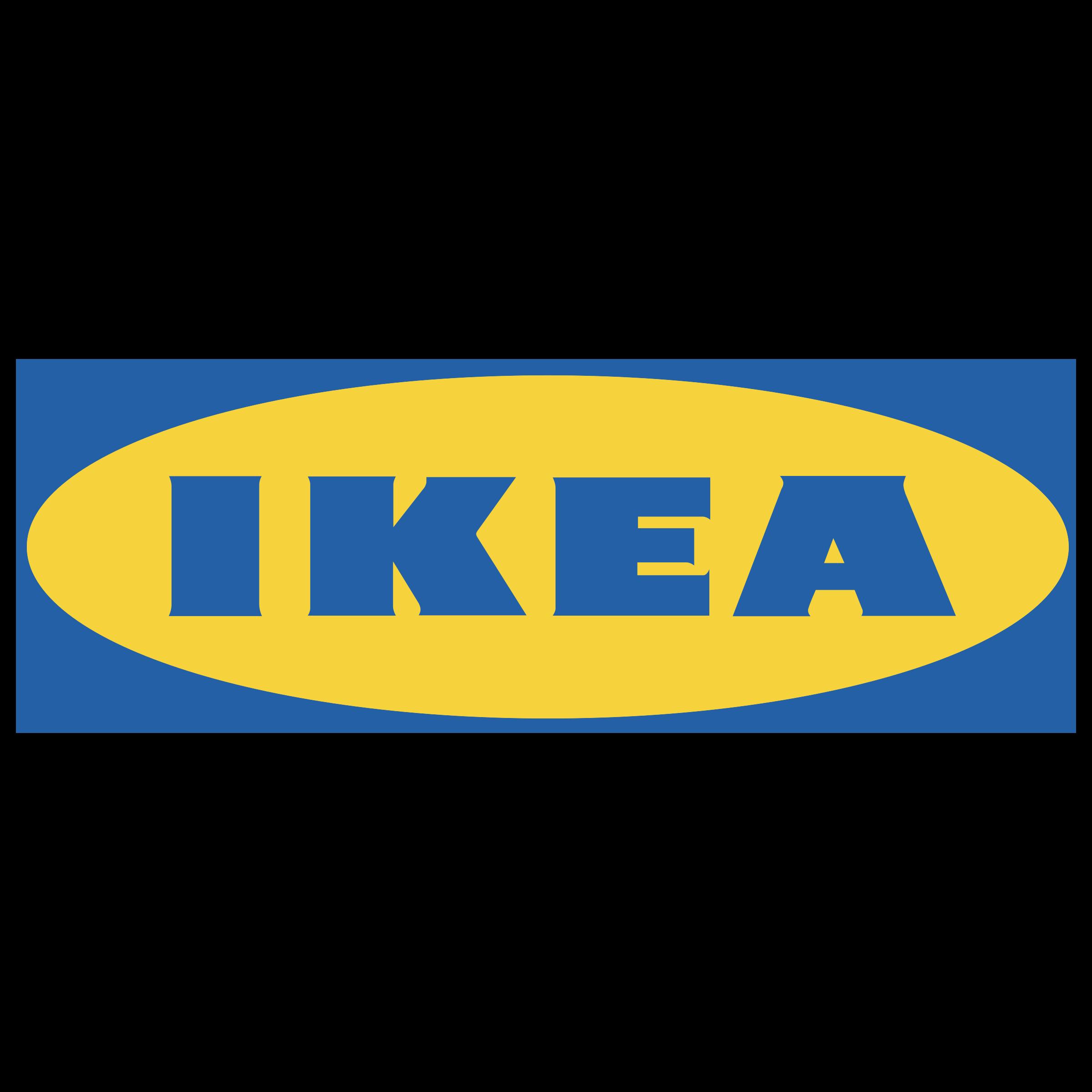 IKEA BELGIUM logo