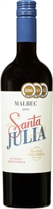 SANTA JULIA 2018 | SANTA JULIA 2018 test en review - Test Aankoop