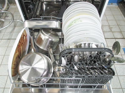 ZANUSSI ZDF22002WA | ZANUSSI ZDF22002WA test en review - Test Aankoop