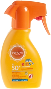 ZENOVA (ACTION) Kids 50+