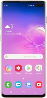 SAMSUNG Galaxy S10+ (128 GB)