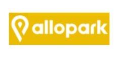 ALLO PARK logo