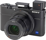 SONY CYBER-SHOT DSC-RX100 M4 | SONY CYBER-SHOT DSC-RX100 M4 test en review - Test Aankoop