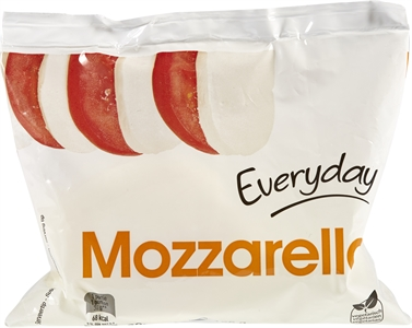 EVERYDAY (COLRUYT) MOZZARELLA
