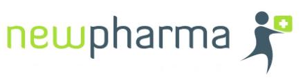 NEWPHARMA logo