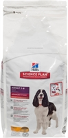 HILL'S SCIENCE PLAN Advanced fitness adult medium chicken 2,5 kg