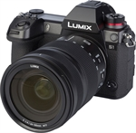 PANASONIC LUMIX S1 + S 24-105 | PANASONIC LUMIX S1 + S 24-105 test en review - Test Aankoop