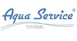 AQUA SERVICE SYSTEMS logo