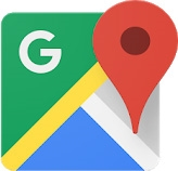GOOGLE MAPS - (ANDROID) | GOOGLE MAPS - (ANDROID) test en review - Test Aankoop