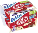 NESTLÉ KitKat mix-in pop choc