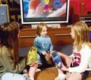 TV-reclame en kinderen