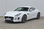 JAGUAR F-TYPE COUPÉ | De beste auto's   - Test Aankoop