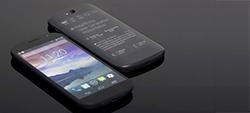Yotaphone 2: de smartphone met twee schermen