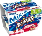 NESTLÉ Smarties Mix-In