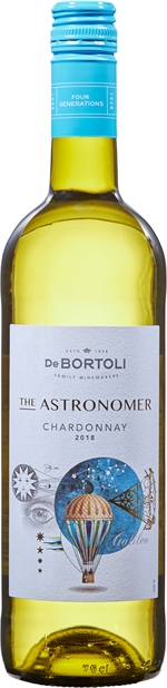 THE ASTRONOMER DE BORTOLI (WIT) 2018