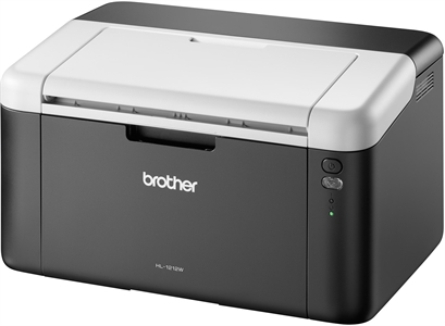 BROTHER HL-1212W | BROTHER HL-1212W test en review - Test Aankoop
