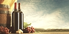Rode wijn uit Italië