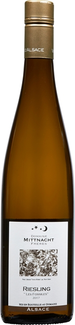"Domaine Mittnacht Frères ""Les Fossiles"" 2017"