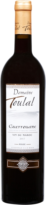 DOMAINE TOULAL 2017
