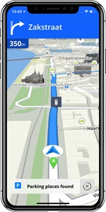 SYGIC GPS NAVIGATION & MAPS (IOS) | SYGIC GPS NAVIGATION & MAPS (IOS) test en review - Test Aankoop