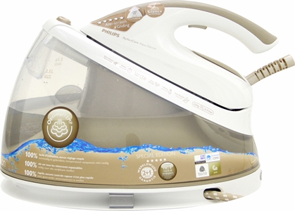 PHILIPS GC8651/10 Perfect Care Aqua Silence
