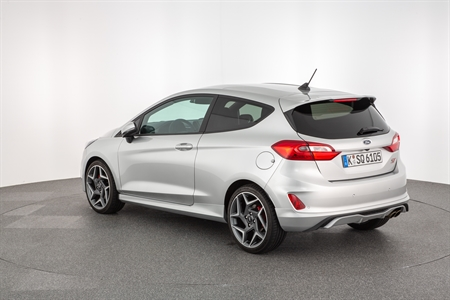 FORD FIESTA ST 1.5 ECOBOOST