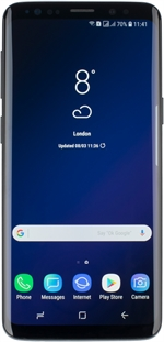 SAMSUNG GALAXY S9 (64GB) | Comparateur de smartphones