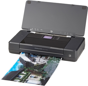 HP OFFICEJET 200 | HP OFFICEJET 200 test en review - Test Aankoop