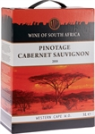 WINE OF SOUTH AFRICA | WINE OF SOUTH AFRICA test en review - Test Aankoop