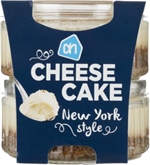 ALBERT HEIJN Cheesecake New York