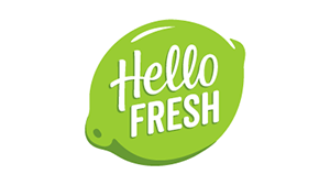 HELLOFRESH BENELUX logo