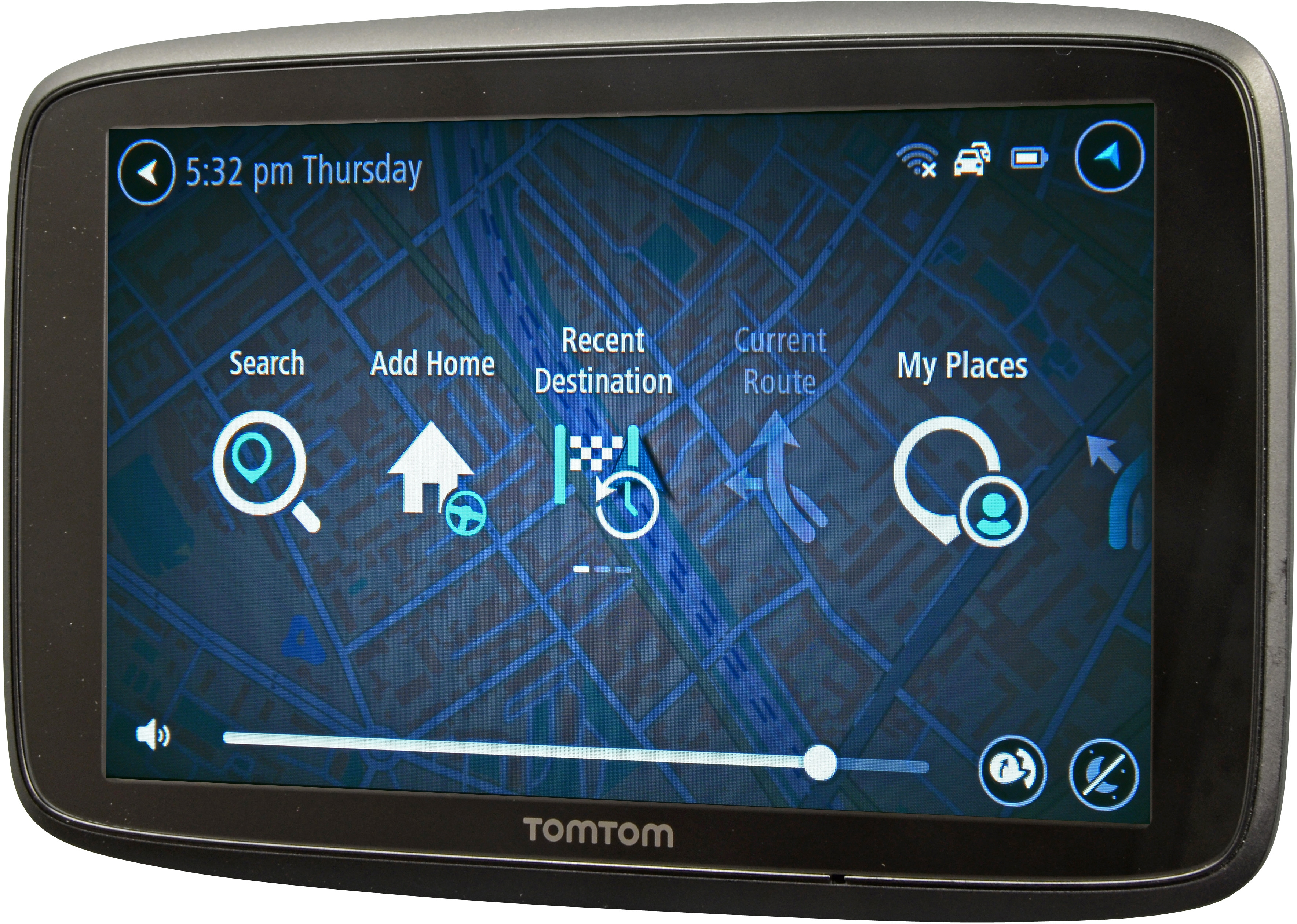 tomtom go professional 6200 test prijzen en specificaties. Black Bedroom Furniture Sets. Home Design Ideas