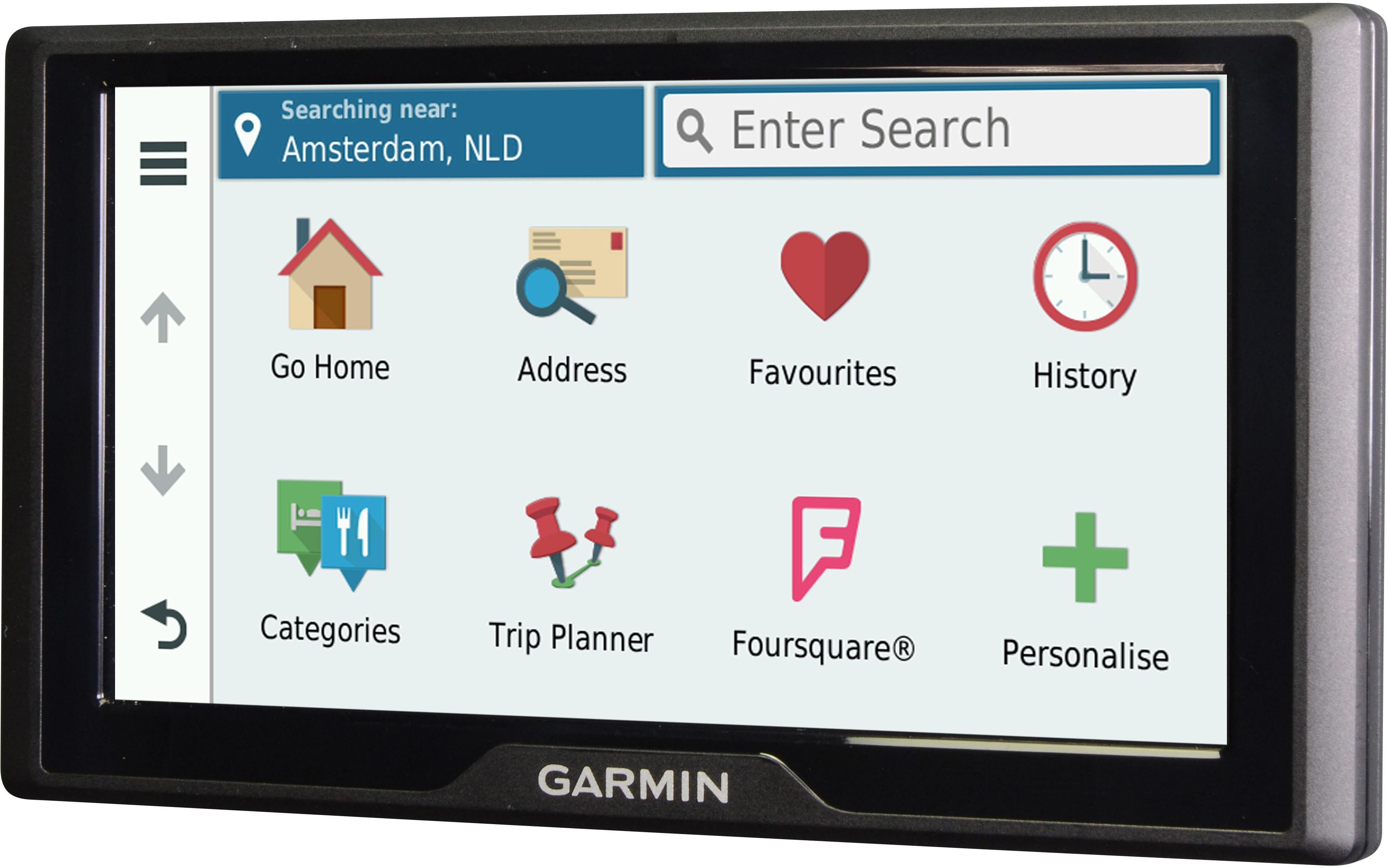 garmin drive 60lmt test en review test aankoop. Black Bedroom Furniture Sets. Home Design Ideas